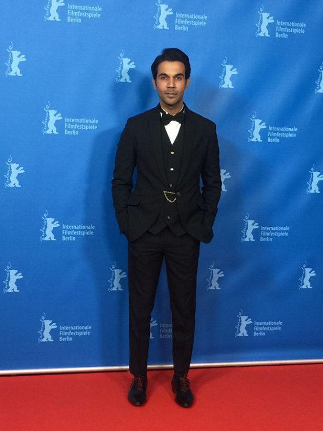 Interview: Rajkummar Rao On The World Premiere Of 'Newton', Indie Films And Why Fame Doesn't Appeal To