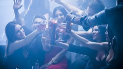 Say Goodbye To After-Work Drinks At Gurgaon's