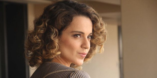 Sleeping With Your Colleagues Makes Things Complicated, Says Kangana
