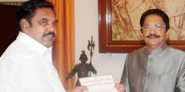 DMK Moves Madras High Court Challenging E Palaniswami's Trust