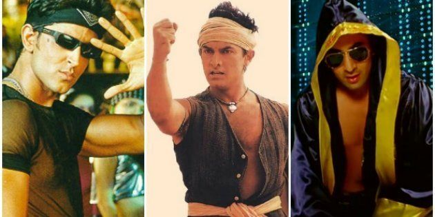 Why Bollywood Films Are Designed To Make Star Kids Look