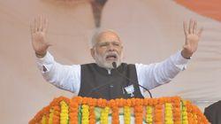 Congress To Move EC Seeking Derecognition Of BJP Over Modi's 'Diwali, Ramzan Bhed-Bhav'