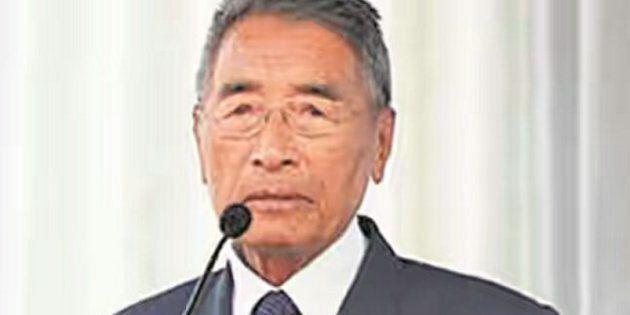 NPF Chooses Shurhozelie Liezietsu As Next Nagaland Chief