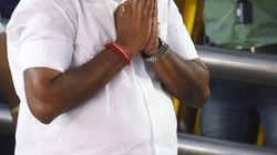 K Palanisamy Starts Off His First Day As Tamil Nadu CM By Announcing AIADMK's Key