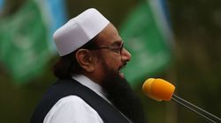 Action Against Hafiz Saeed First Step In Curbing Terrorism, Says