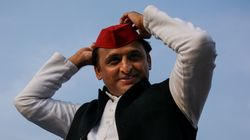Don't Promote Donkeys Of Gujarat, Akhilesh Yadav Tells Amitabh Bachchan In A Dig At