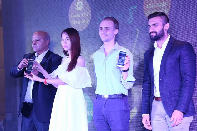 Zopo Launches India's First Smartphone With A 10-Core