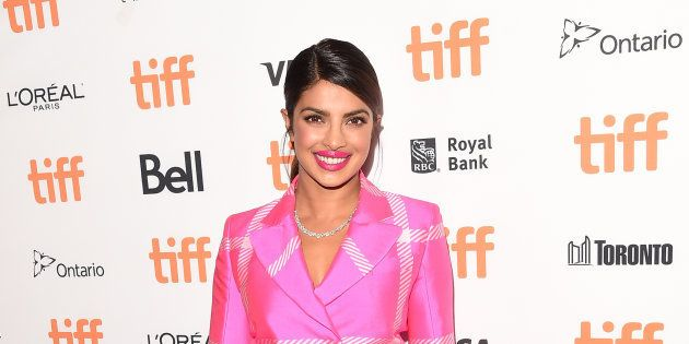 Criticised For Saying Sikkim Is 'Troubled By Insurgency', Priyanka Chopra
