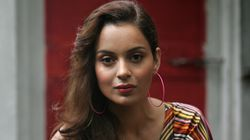 After Deleting 'B***h' And Toning Down Loud Sex Moans, Kangana Ranaut's 'Simran' Is Finally