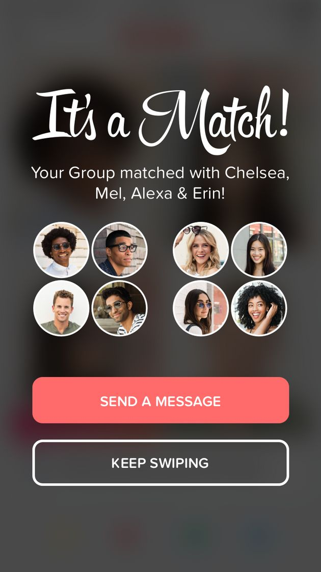 Everything You Need To Know About Tinder
