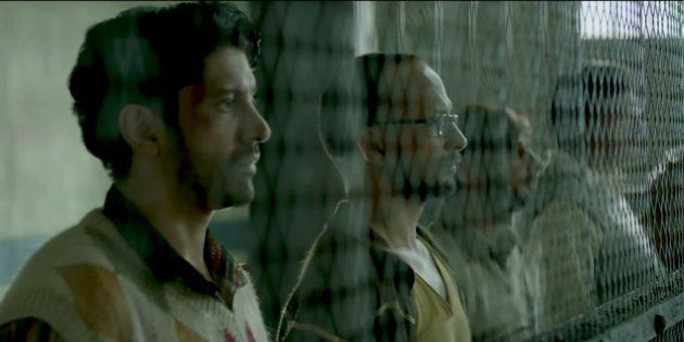 'Lucknow Central': A Prison Musical That's Beyond
