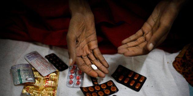 Multidrug-Resistant TB: A Shorter Treatment Regimen Could Be The Long-Term Solution India