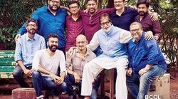 Amitabh Bachchan Saw Nothing Wrong In This Picture He Shared To Celebrate 1 Year Of
