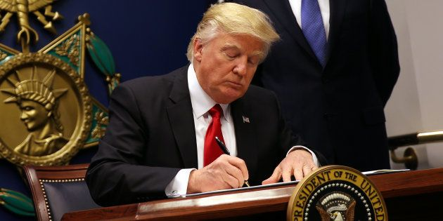 Why Trump's 'Muslim Ban' Threatened Global Security And