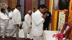 Telangana CM To Offer Jewels Worth Over ₹5 Crore To Tirupati