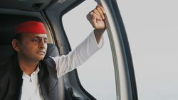 In UP, The Akhilesh Yadav Campaign Is Losing