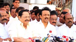 DMK Seeks No-Confidence Motion Against Tamil Nadu Assembly Speaker, Calls For Day-Long Hunger