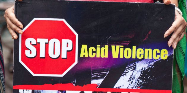 Maharashtra CM's Wife Amruta Fadnavis To Walk The Ramp With Acid Attack