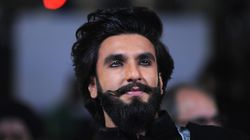 Ranveer Singh Is Playing A Bisexual Man In Sanjay Leela Bhansali's