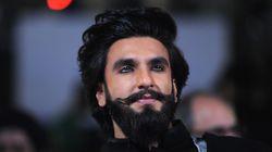 Ranveer Singh Is Playing A Bisexual Man In Sanjay Leela Bhansali's