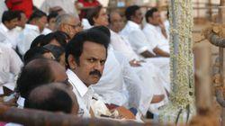 Madras High Court Adjourns DMK's Plea Challenging Tamil Nadu CM Palaniswami's Trust