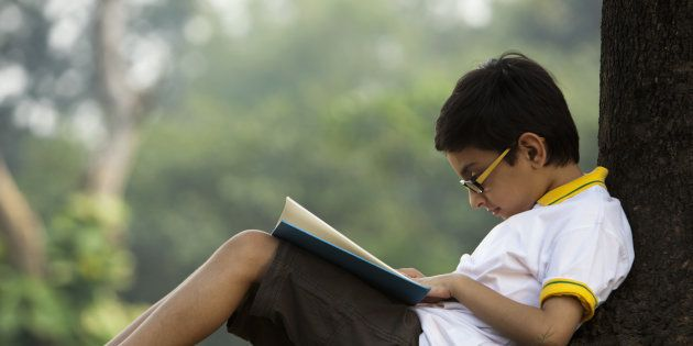 How To Build A Love Of Reading In Your