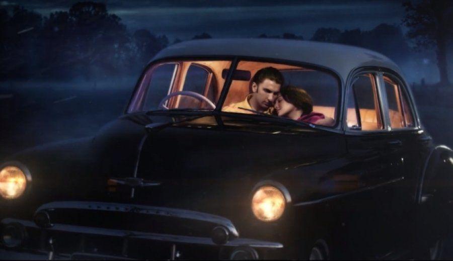 Ranveer Singh and Sonakshi Sinha in 'Lootera'