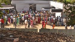 All Eyes On BMC Result As Counting Of Votes Begins In