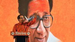 Shiv Sena Surges Ahead Of BJP In BMC