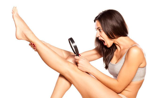 Ladies, You Can Stop Believing These 10 Beauty Myths Right