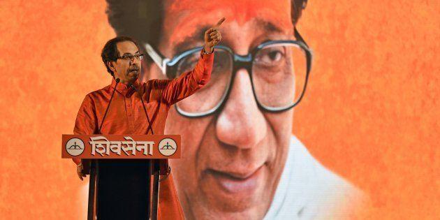 BMC Election Results: Shiv Sena Surges Ahead Of