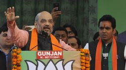 Amit Shah's Kasab Remark In UP Belongs To A Master Class Of Offensive Political