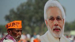 Akhilesh Yadav Scared Of The Donkeys Of Gujarat, Says Modi In Latest Political