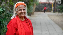 This 72-Year-Old Mumbaikar Has Run Every Single Marathon In The City Since