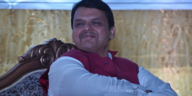 BJP's Win In Maharashtra Civic Polls Shows That People Support Demonetisation, Says CM