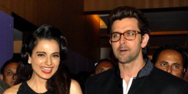 Hrithik Roshan Has Finally Broken His Silence On His Alleged Affair With Kangana