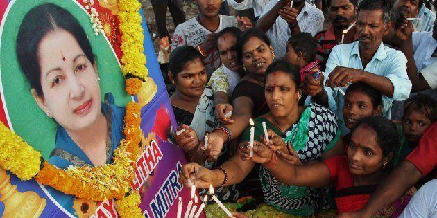 Jayalalithaa's Birth Anniversary: Tamil Nadu Celebrates Amma's Legacy With
