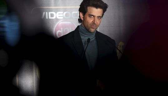 EXCLUSIVE: 'I'm A Bystander In This Episode,' Hrithik Roshan Speaks Up About Alleged Affair With Kangana
