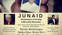 'Junaid': A Pertinent Student Documentary About The Lynching Of A 16-Year-Old