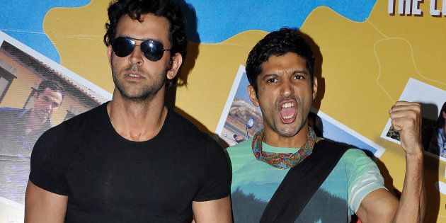 If Farhan Akhtar Thinks Hrithik Roshan Was Discriminated Against, He Needs To Learn What Discrimination