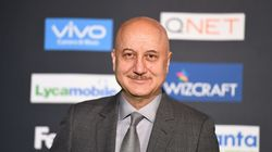Anupam Kher Appointed As FTII