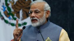 NaMo App: The Prime Minister's Communication