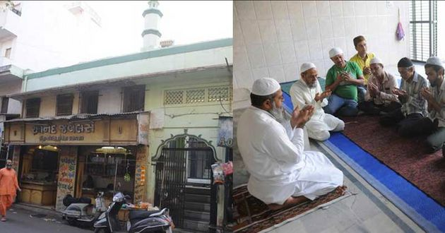 Hindus And Muslims Joining Forces To Save A Mosque Shows That Humanity Is The Only Religion We