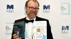 Man Booker Prize Winner George Saunders On His Craft, The Internet, And A Reading List For Donald