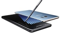 How To Follow Samsung Galaxy Note7 Launch