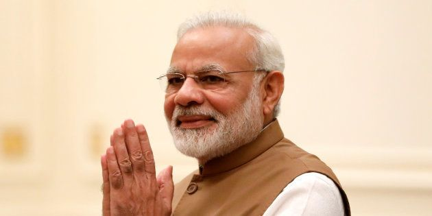 Star Plus Allegedly Decided Against Telecasting Comedian's Modi Parody As It Feared