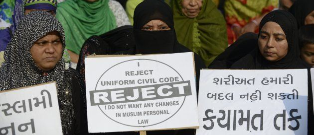 Why These Muslim Women, Survivors Of Triple Talaq, Went Over To The