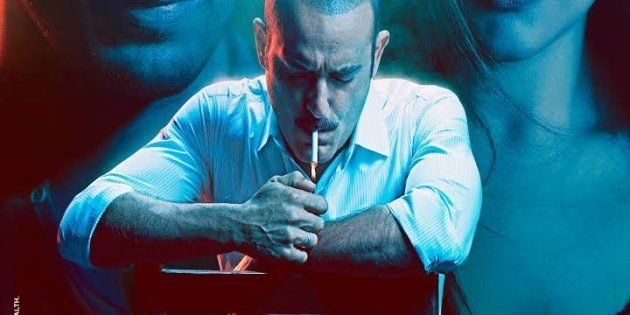 'Ittefaq': A Weak Whodunit That Fails To Leave A Lasting