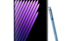 Galaxy Note7 v Galaxy S7 Edge v Galaxy Note 5: A