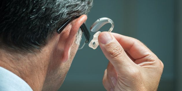 Hearing Loss Is No Longer Something Senior Citizens Have To Live